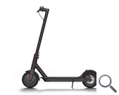 PATINETE ELECTRICO SCOOTER BLACK XIAOMI